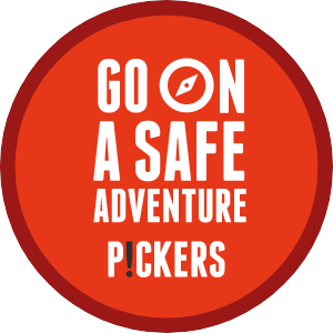 Go On Safe Adventures