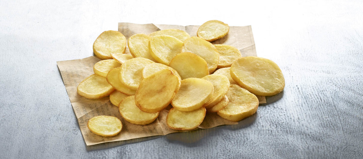 Easy Uuni Potato Slices – Perunaviipaleet